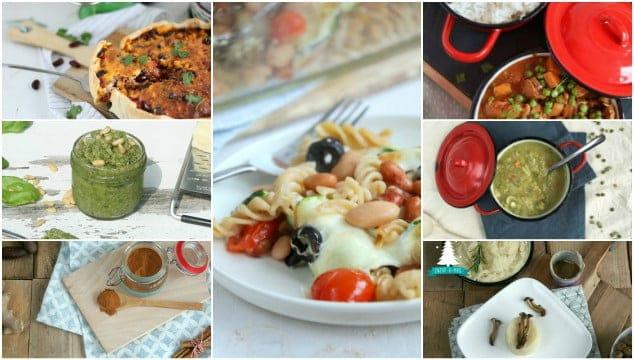 Weekmenu 46 makkelijke recepten