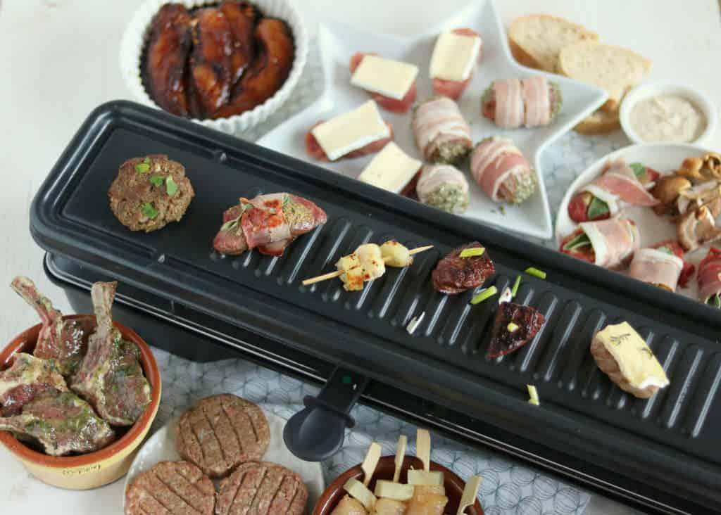 Gourmetrecepten met vlees
