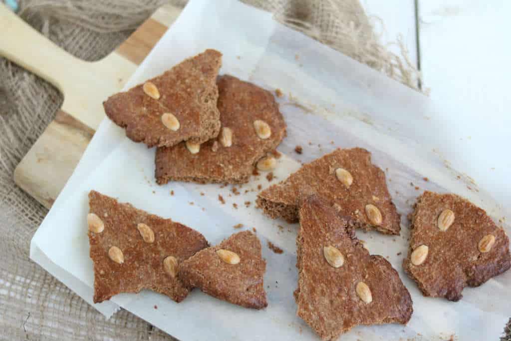 Lekker eten met Linda - Sinterklaas recepten