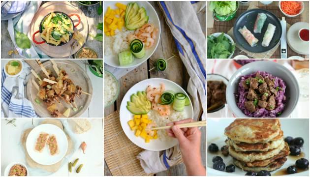 Lekker eten met Linda – weekmenu