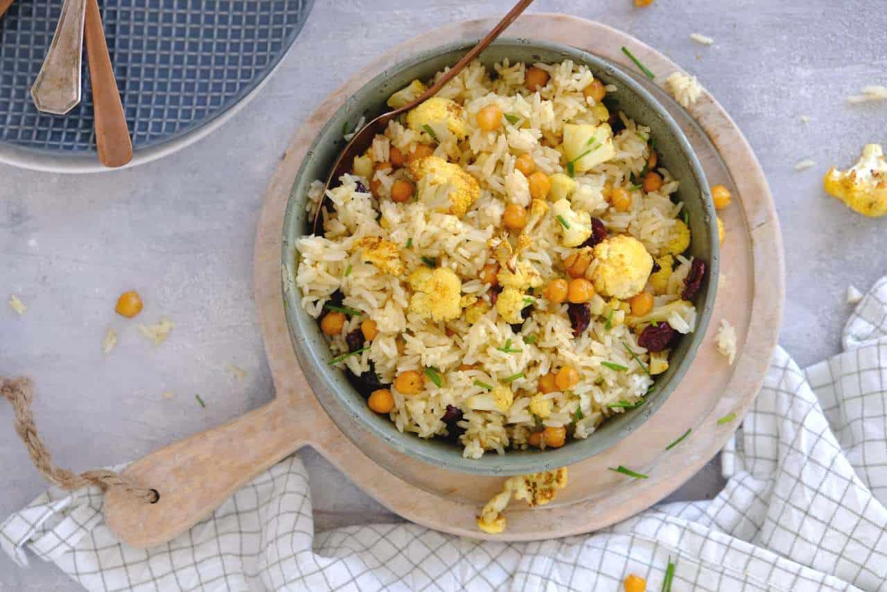 Lekker eten met Linda – plantaardig vegan