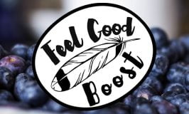 Samenvatting Feel Good Boost week 3
