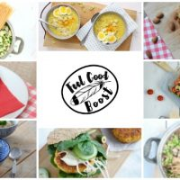 Samenvatting Feel Good Boost week 2 & weekmenu 3