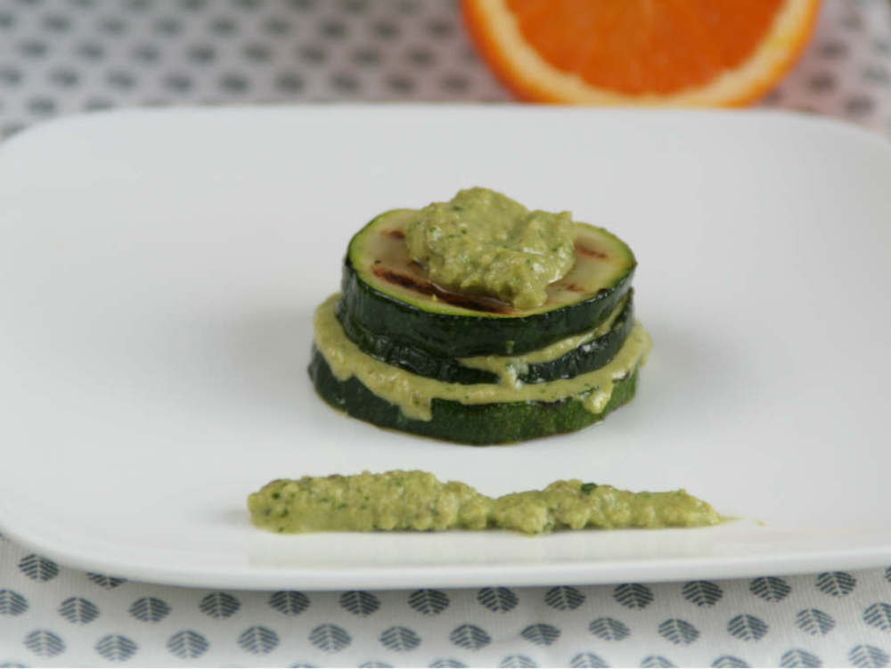 courgette torentje
